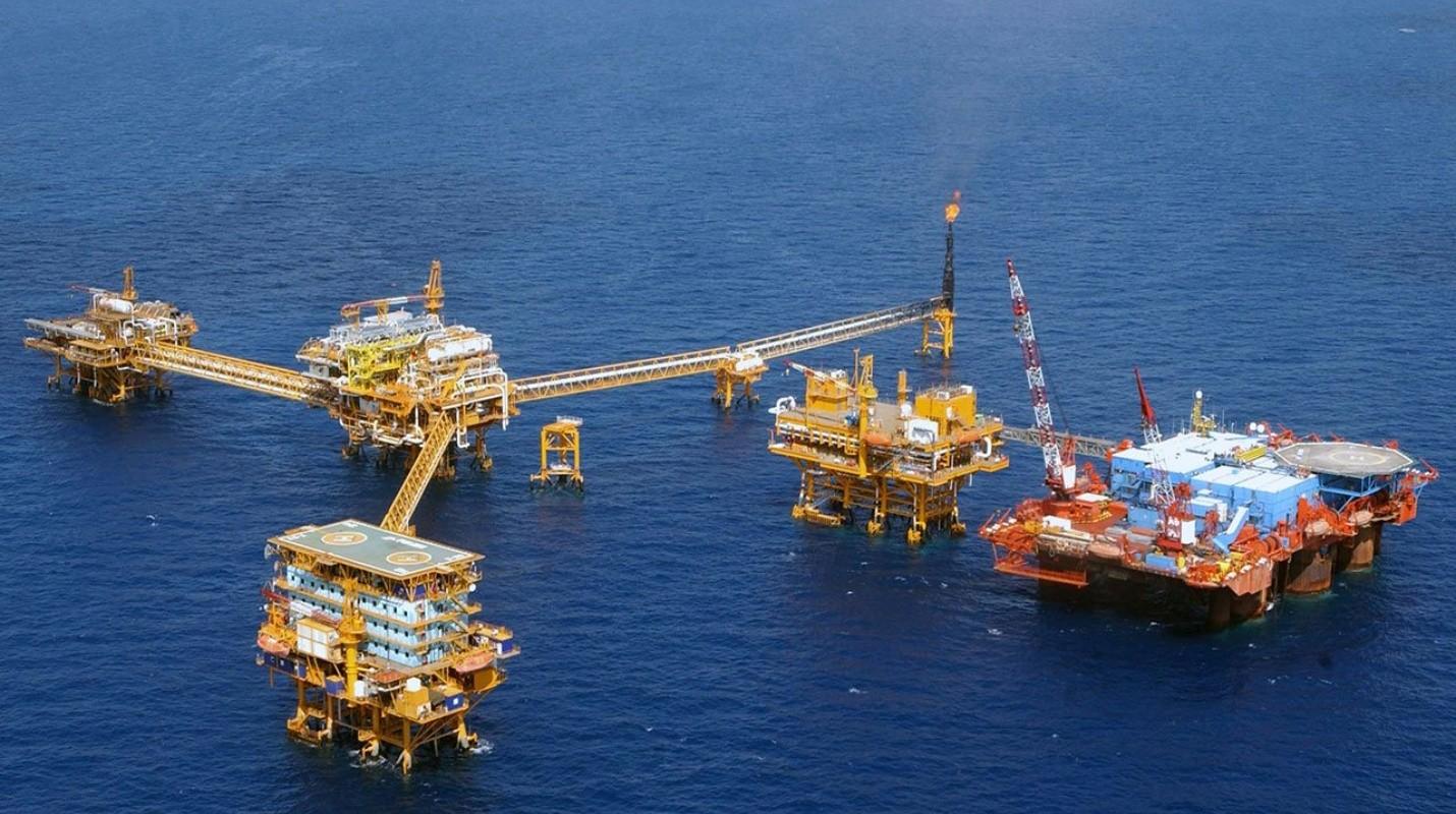 Autorizan a Pemex perforación de 11 pozos de hidrocarburos