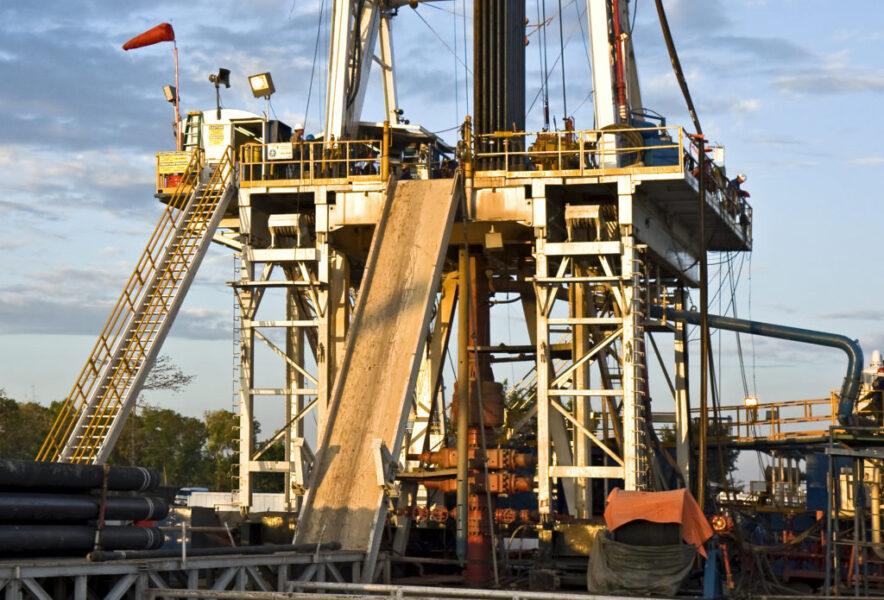 Pantera E&P invertirá 6 mdd en perforación de Granaditas-106DEL