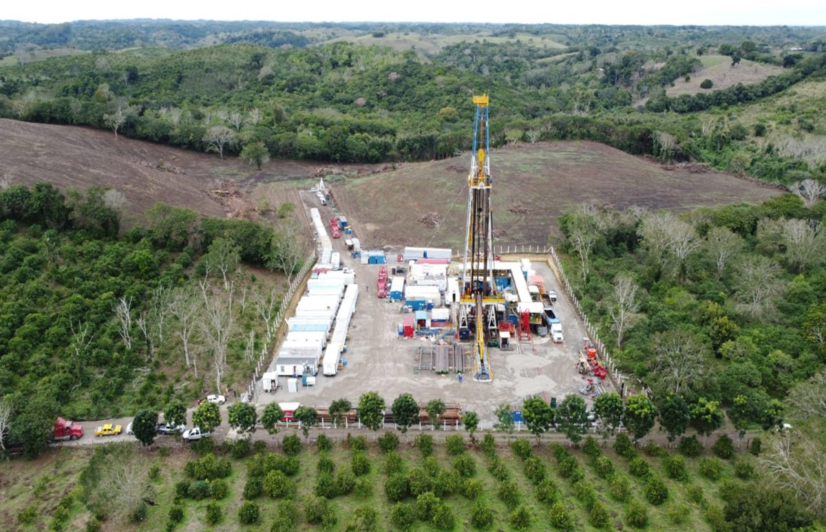 """JAGUAR INNOVATES WITHIN THE MEXICAN OIL AND GAS SECTOR BY OPERATING THROUGH THE FIRST PRIVATELY-OWNED """"VIRTUAL PIPELINE"""""""