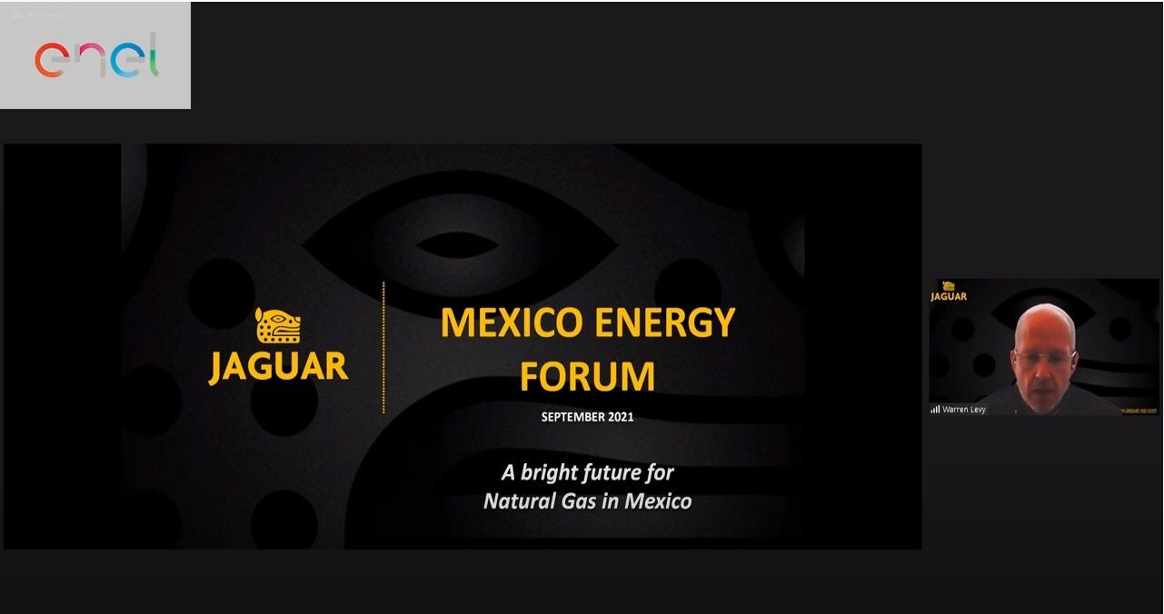 A Bright Future for Natural Gas in Mexico